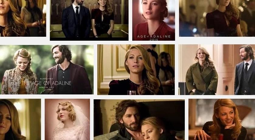 Watch Age of Adaline on Hulu