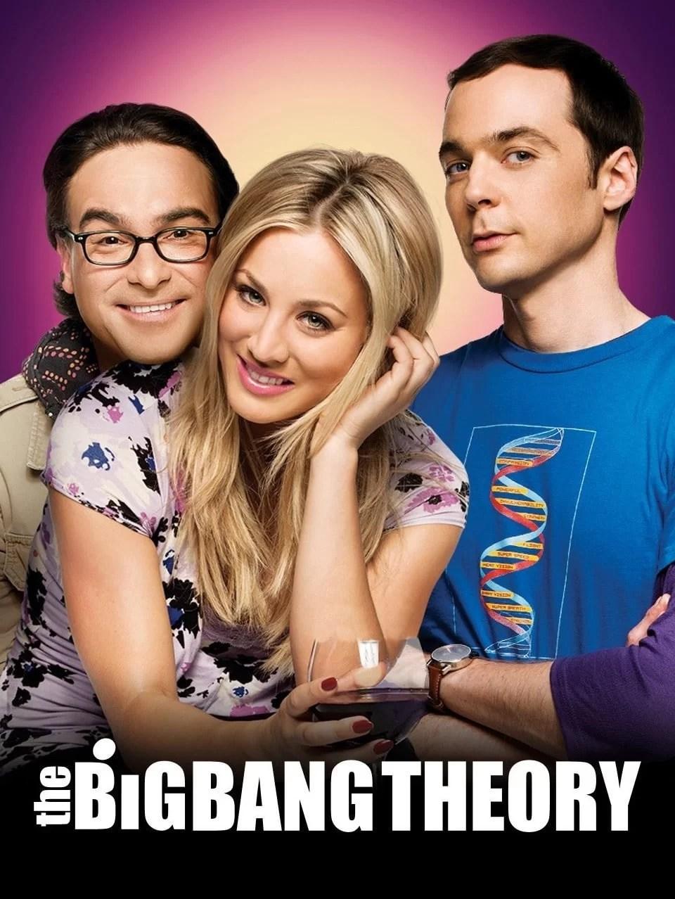Can I watch The Big Bang Theory on Hulu 2