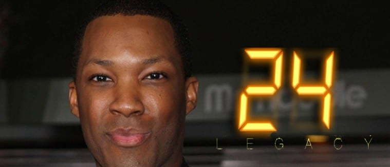 watch 24 legacy online on hulu