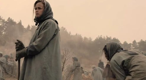 What is life like in the colonies? You'll find out in The Handmaid's Tale season 2.