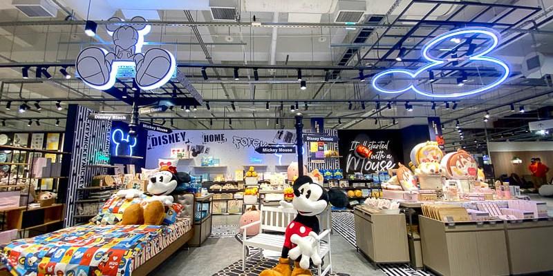 「HOLA特力和樂」 首間特色門市台南店!3/31嶄新開幕!全台獨家迪士尼聯名專區!爆萌可愛!開幕優惠滿$2000送$200 只有六天!
