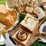 台南麵包推薦  老市場裡的麵包香!推薦必吃生吐司,泰奶貝果,滿餡料的手感麵包香。嚴選法國麵粉+法式奶油!「圓包包麵包店」|延平市場店|
