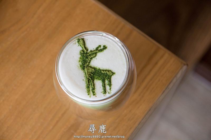 彰化 迷路是為了尋路!是尋路也是尋鹿。療癒系咖啡館。『尋鹿咖啡』