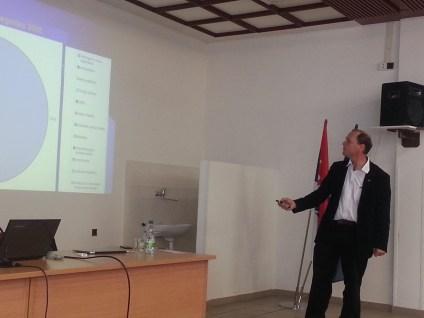 Ing. Rastislav Bobček PhD.