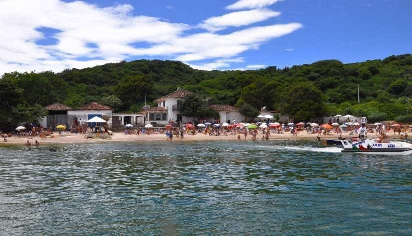 Praia-da-Azeda