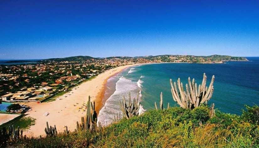Praia-de-Geriba