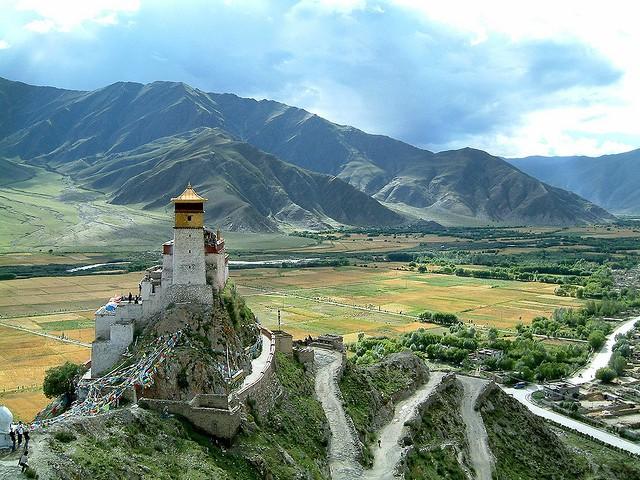 храм-буддийский