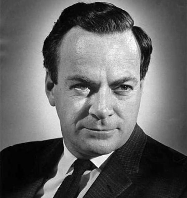 Ричард Фейнман в СМИ