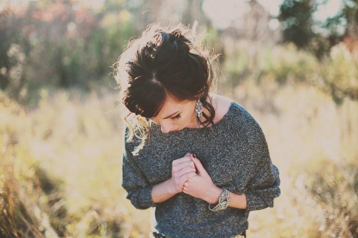 Как перестать испытывать неловкость или стыд
