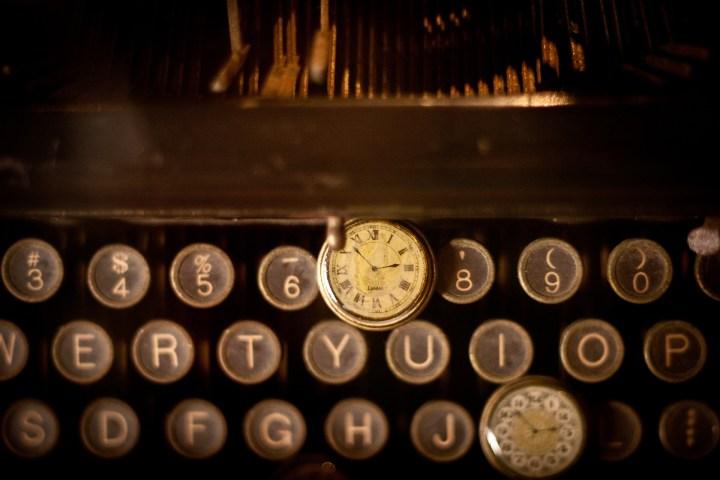 Способ путешествия во времени - письмо из прошлого, как правильно составлять