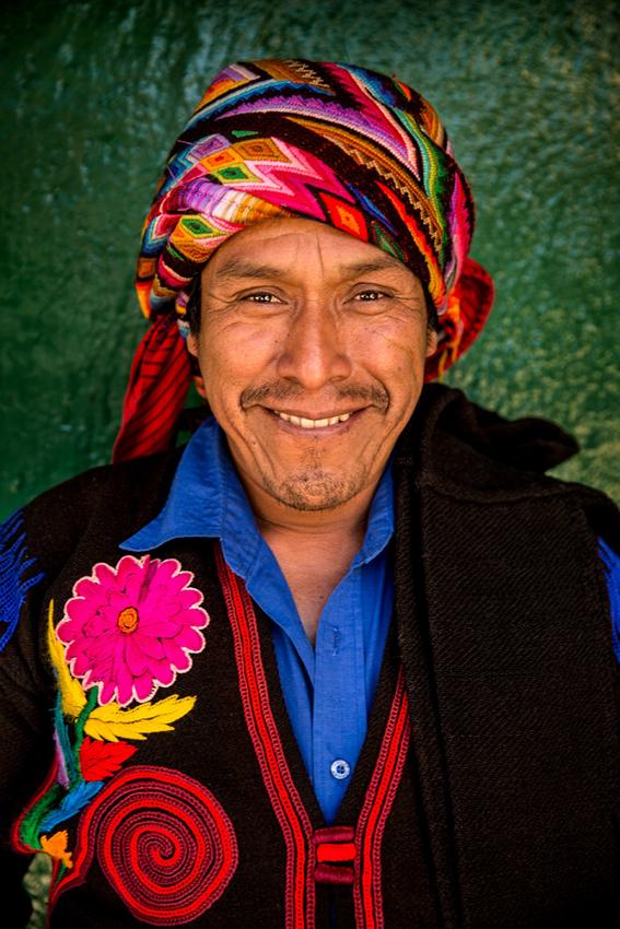 Гватемала - красота нашего мира