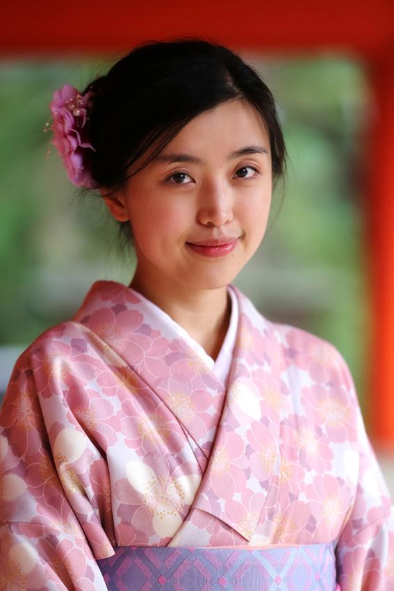 """Японка, фотопроект """"Мир в лицах"""""""