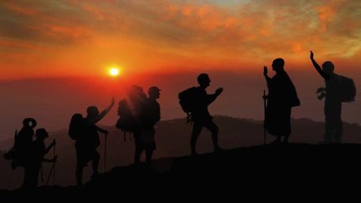 Путь к согласию и примирению