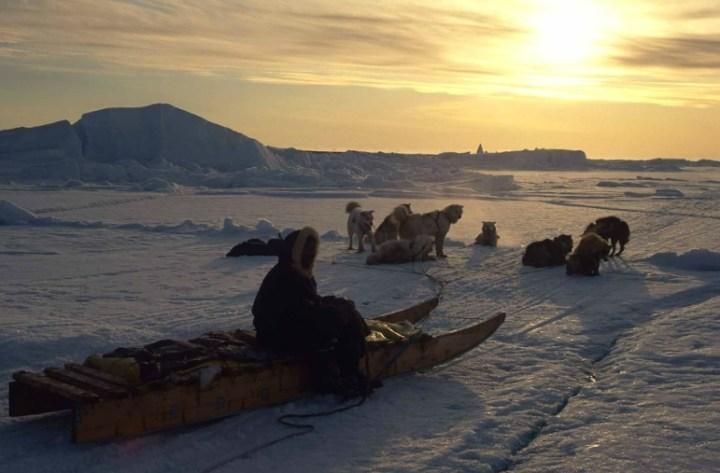 Уэйд Дэвис о жителях Арктики