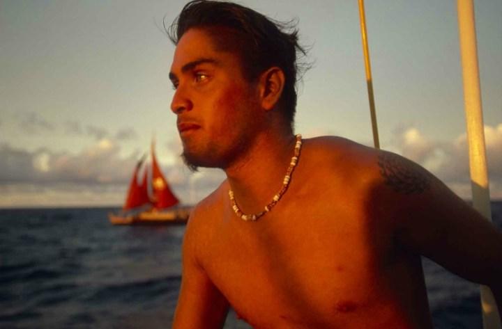 Уэйд Дэвис о культуре Полинезии