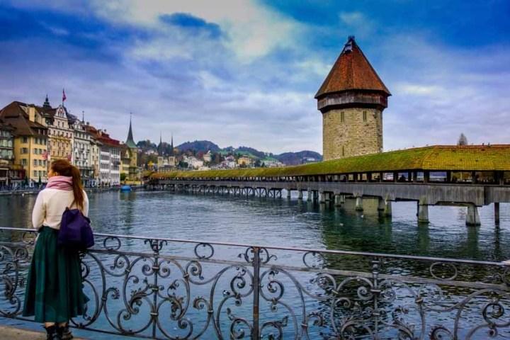 Швейцария и высокая продолжительность жизни