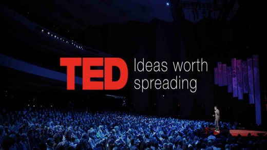 Лучшие выступления конференции TED
