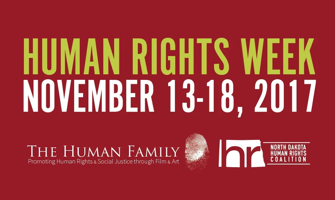 Week of human rights events to begin Monday