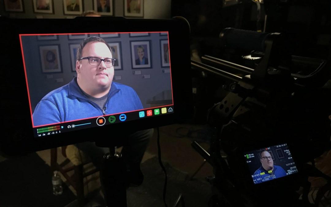 Joshua Boschee: The State of Human Rights in North Dakota