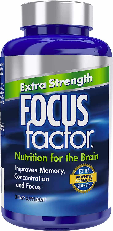 Best Brain Supplements 2020 Human Memory Improvement