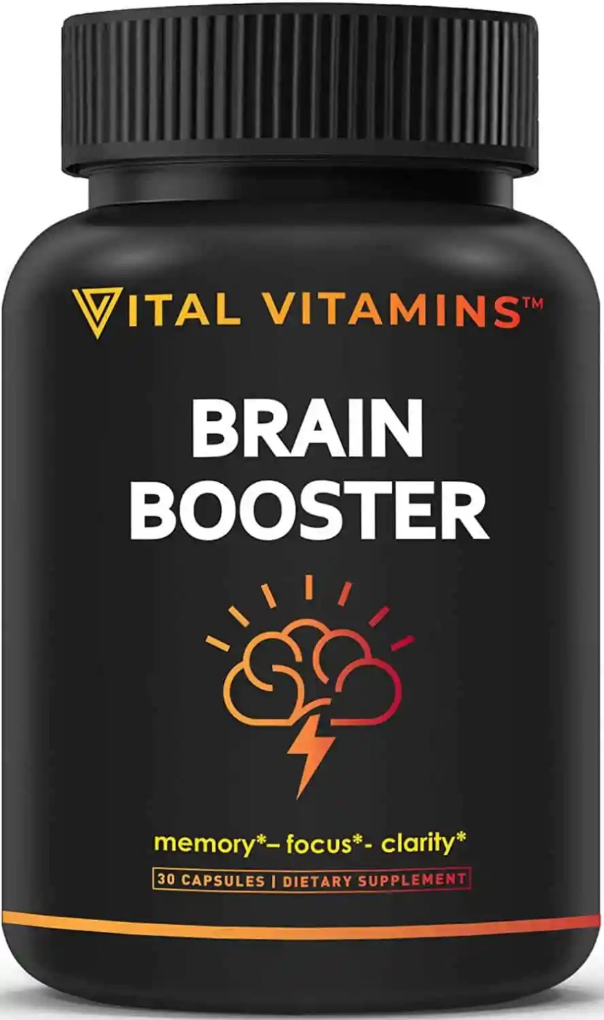Best Brain Supplements 2021   Human Memory Improvement