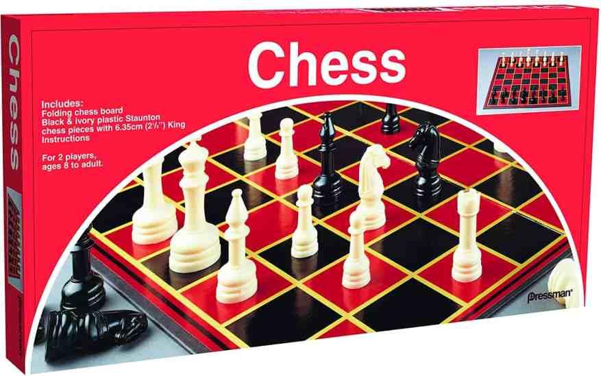 Pressman Chess