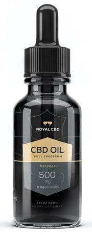 Royal CBD Oil