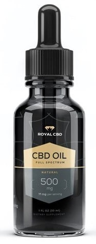 Royal CBD Oil