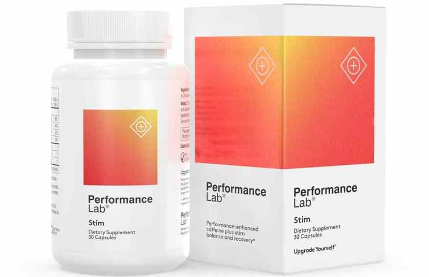 Performance Lab Stim