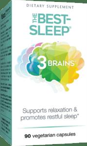 3 Brains by Natural Factors