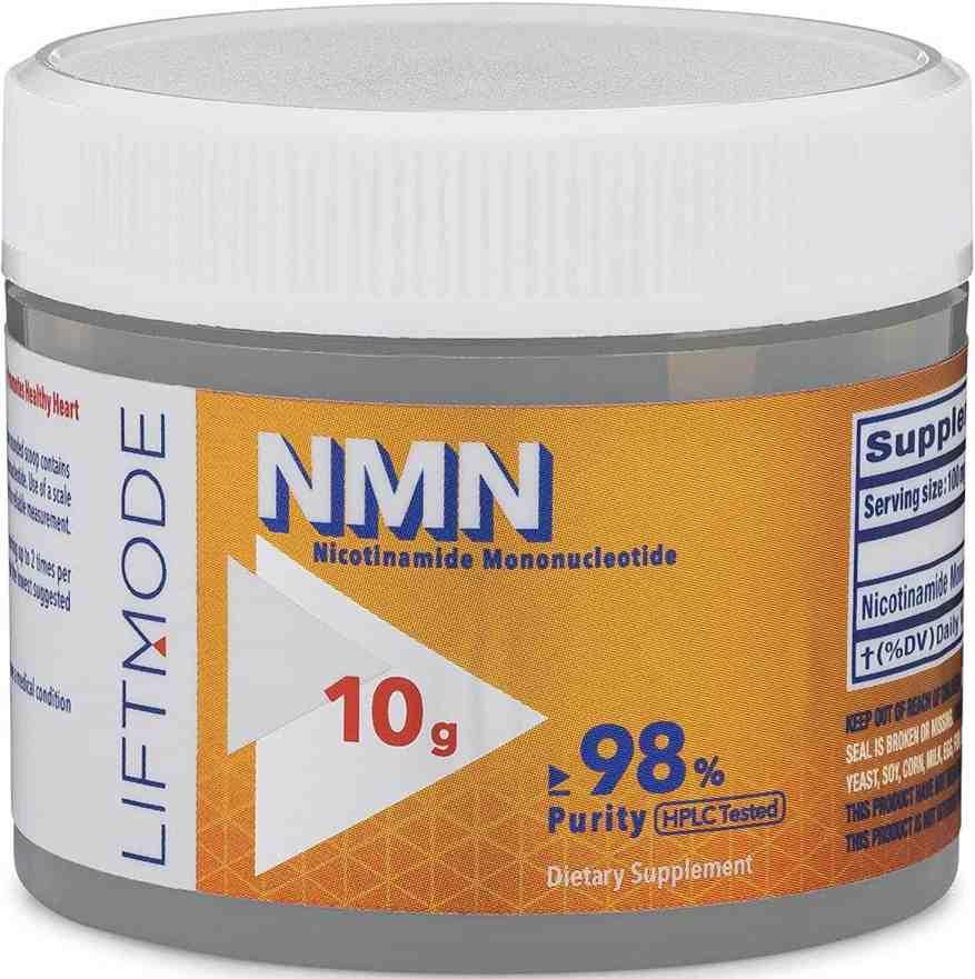 LiftMode NMN