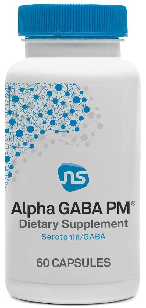 NeuroScience Alpha GABA PM