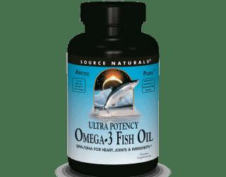 Source Naturals ArcticPure Omega-3