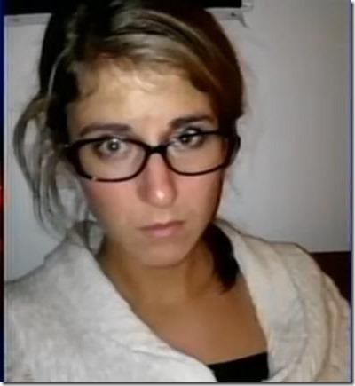 Meredith Powell, child rapist sexual predator