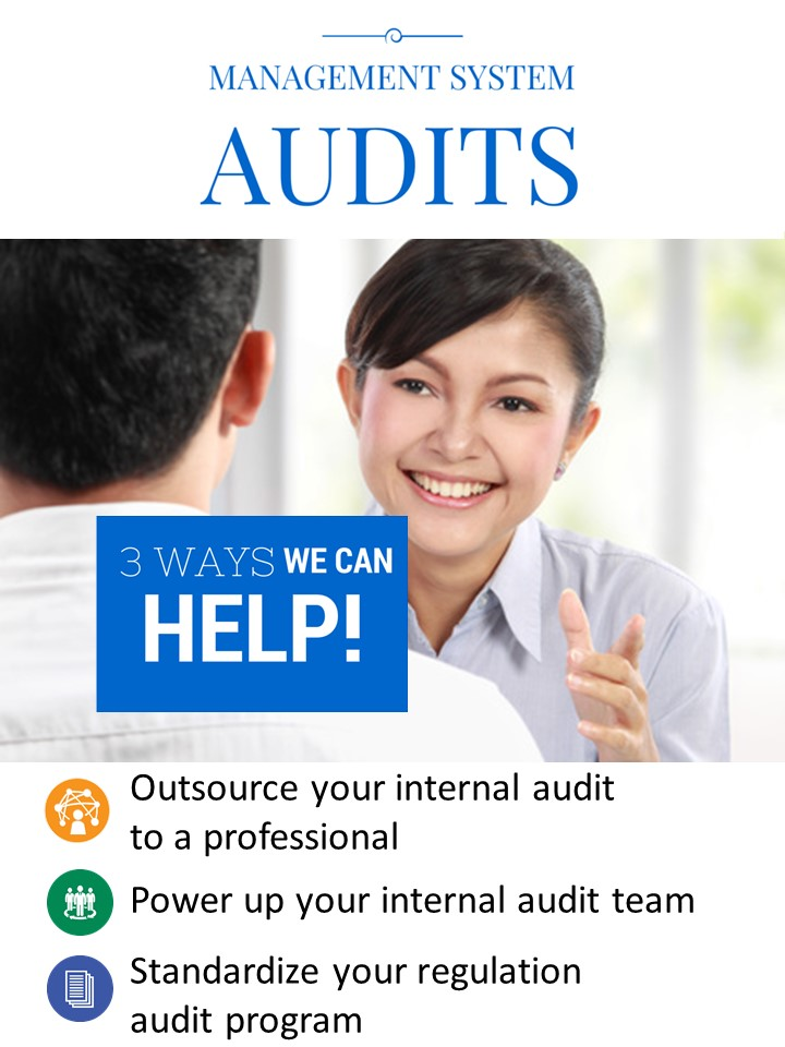 Management System Audits