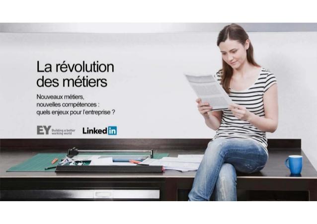 La révolution des métiers et des compétences