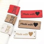 Bouton, tag, étiquettes