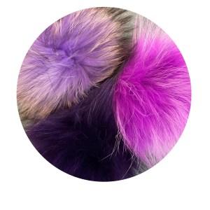 Les violets