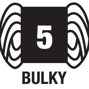 Bulky #5