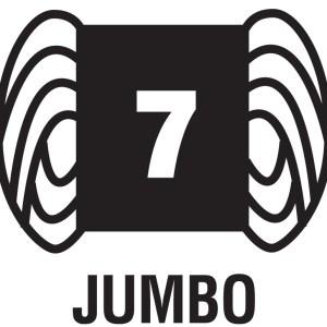 Jumbo #7