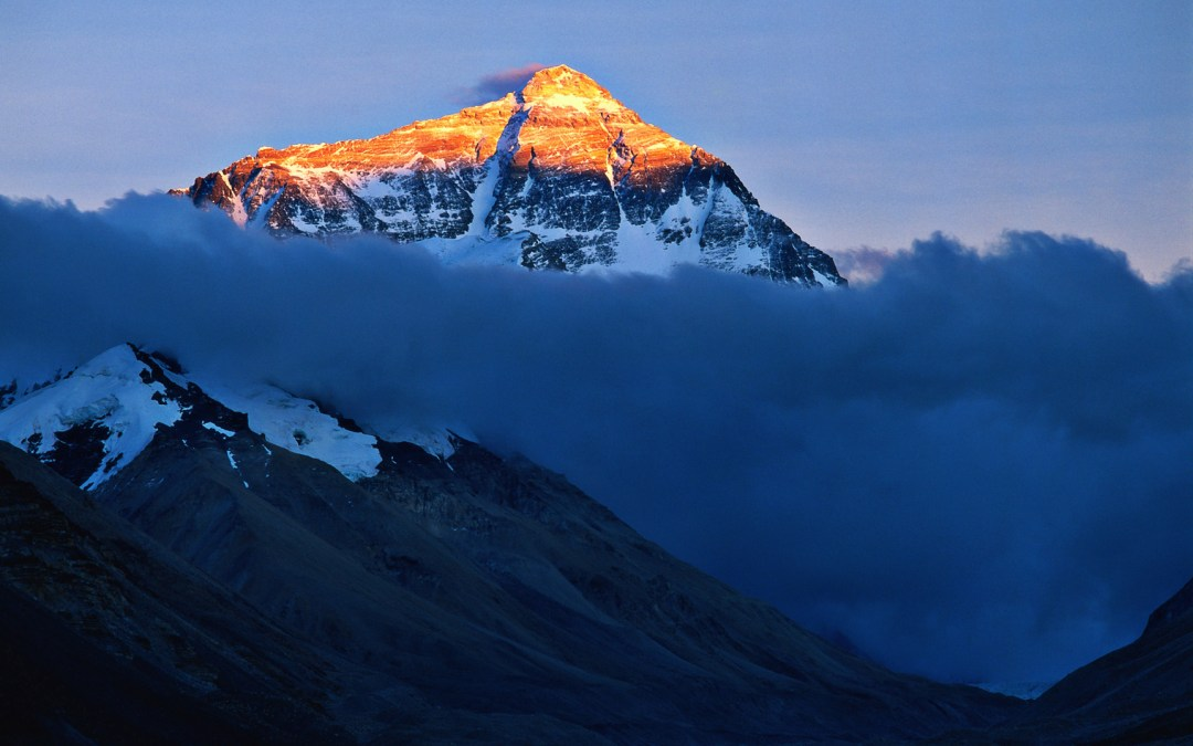 Everest Reopening A Cause For Further Consideration