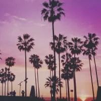 Los Ángeles city