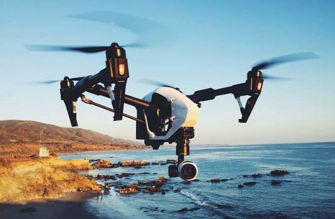 How drones can monitor explosive volcanoes