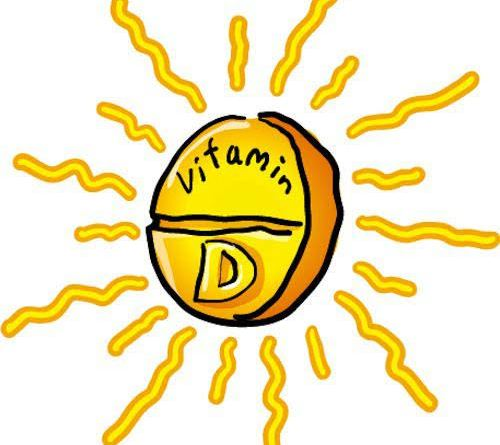 Vitamin D deficiency might play a role in covid19 mortality rates