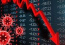 More economic worries mean less caution about COVID-19