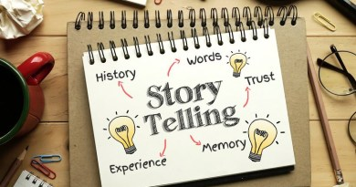 story telling