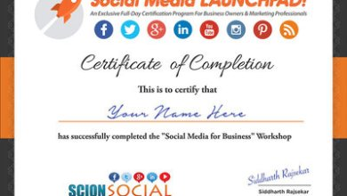 Photo of Social Media Launch Pad