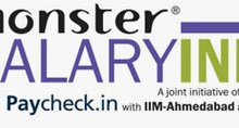 Photo of IT Highest-Paying Sector In India, Manufacturing Least: Monster Study