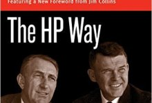 Photo of The HP Way