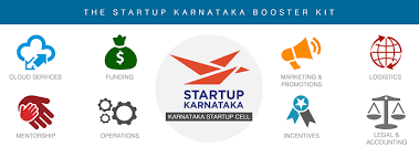 Photo of Karnataka launches Startup Booster Kit to bolster Startups in the State